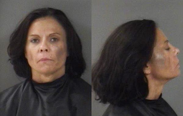 Tawana Jean Igo of Grant was arrested in Sebastian, Florida.