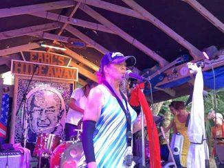 Weekend fun and entertainment in Sebastian, Florida.