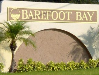 Barefoot Bay crime statistics.