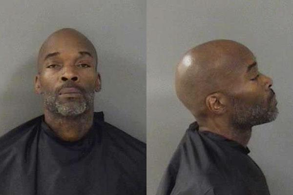 Heath Todd Bryant was arrested in Sebastian, Florida.