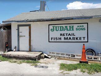 Judah and Sons will close in Sebastian, Florida.