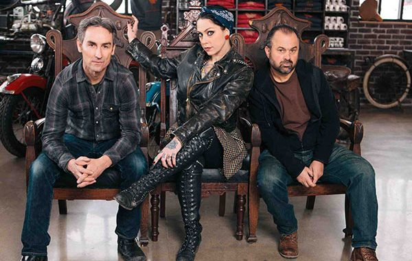American Pickers coming to Sebastian, Florida.