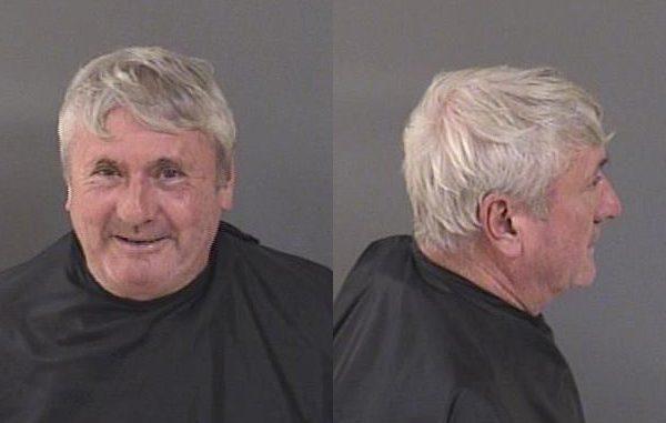 Michael George Sibons of Grant, Florida.
