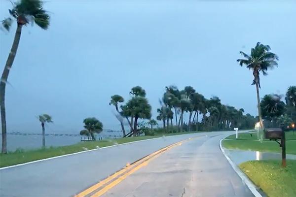 Atlantic Hurricane Season 2019 comes to a close.