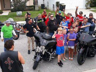 Bikers Against Bullies
