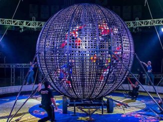 Garden Bros Circus 2019 Edition is coming to Indian River County.