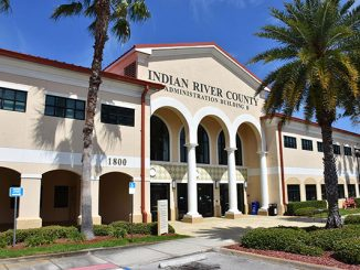 Indian River County Property Appraiser's office.