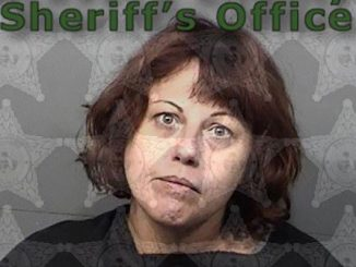 Jacqueline Rose Howard of Barefoot Bay arrested.