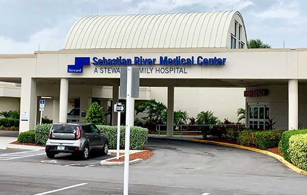 Sebastian Medical Center receives C grade.