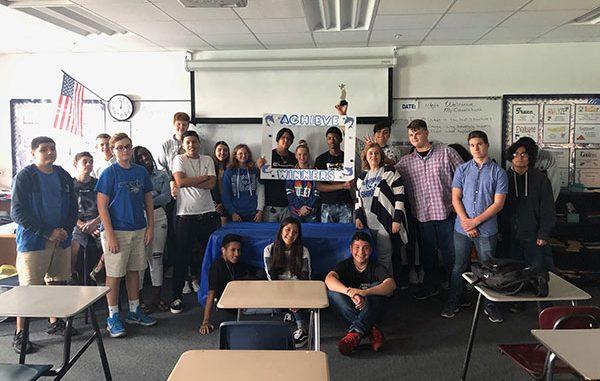 Sebastian River High School Achieve 3000.