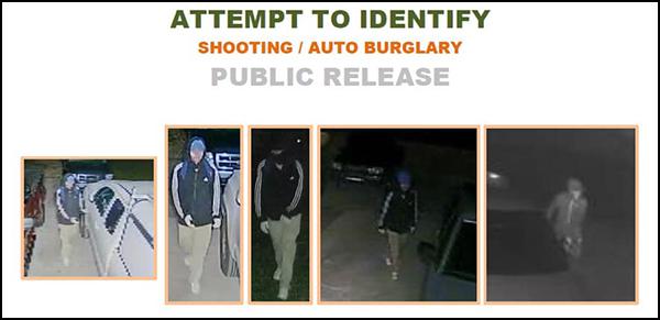Suspects in Vero Lake Estates.