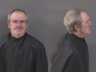 Jeffery D. Stracke was arrested in Roseland, Florida.