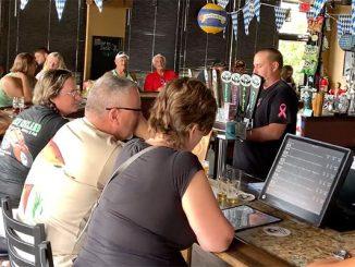 Weekend events include Mash Monkeys Brewing Company in Sebastian, Florida.