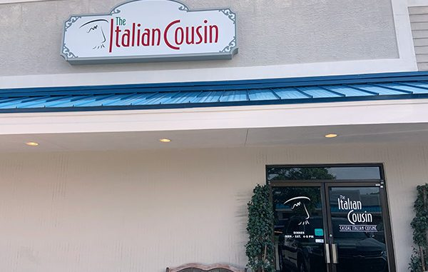 POLL: Best Restaurants in Sebastian, Florida.