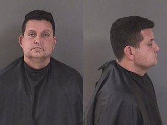 John Demay arrested in Sebastian, Florida.