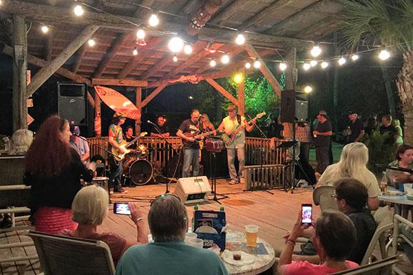 Weekend events in Sebastian, Florida.