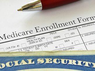 Social Security Medicare Enrollment