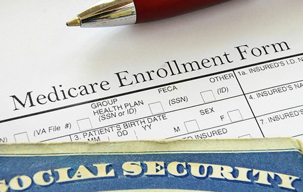 Social Security Medicare Enrollment
