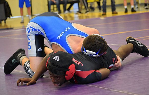 Sebastian River High School Wrestling Team