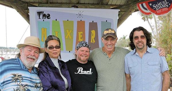 The Mixers