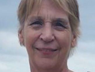 Donna E. Morris of Sebastian, Florida