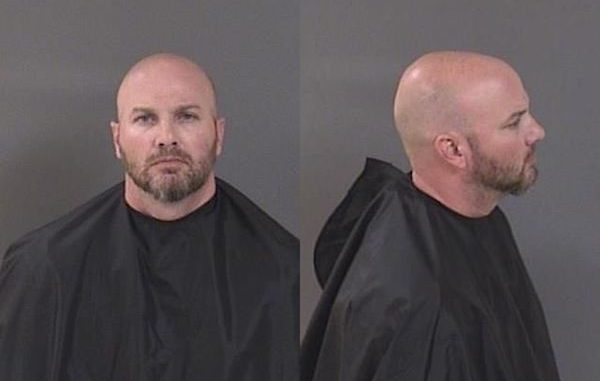 Clinton Petit was arrested in Sebastian, Florida.