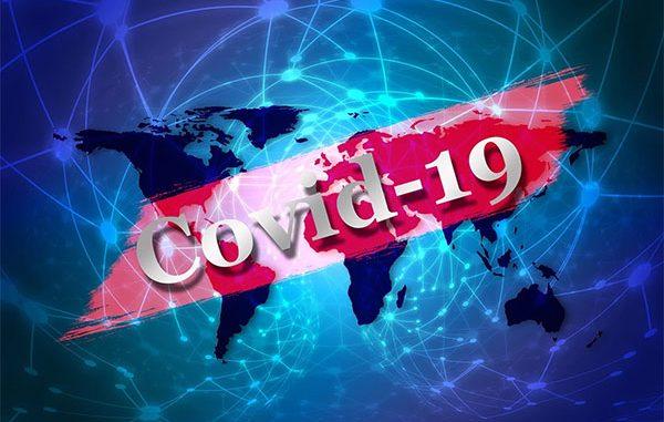 Coronavirus update for Indian River County.