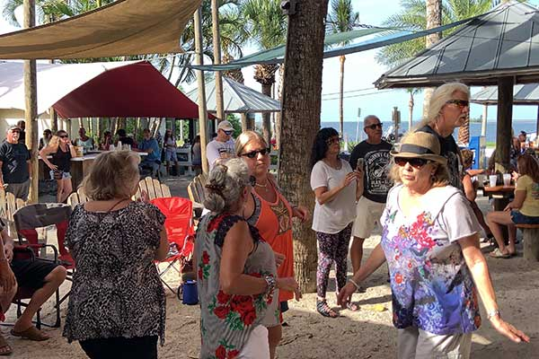 Earl's Hideaway Lounge had one of the best health inspections this month in Sebastian.
