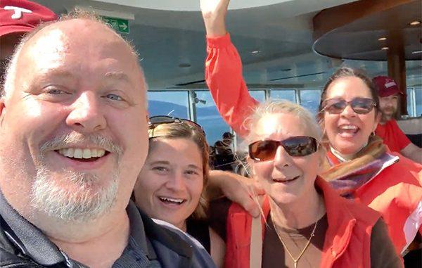 Sebastian Daily Cruise to Key West and Cozumel, Mexico.
