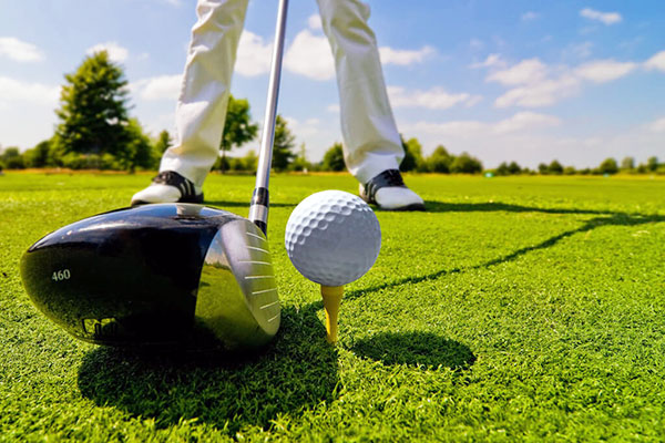 St. Sebastian Knights of Columbus Golf Tournament