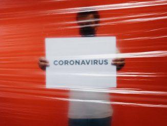 Coronavirus update in Indian River County, Florida.