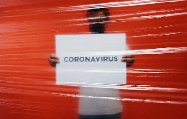 Coronavirus update in Indian River County, Florida.