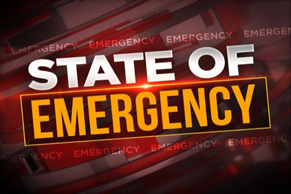 Indian River County State of Emergency