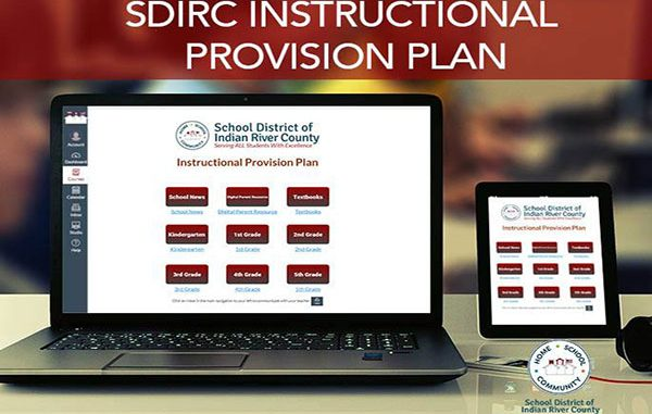 School District of Indian River County Instructional Provision Plan