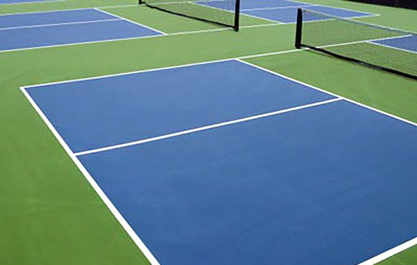 Sebastian Pickleball Complex will have its grand opening on Thursday, March 5th.