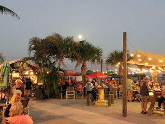 What's happening this weekend around Sebastian, Florida?