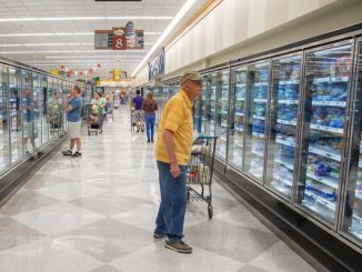 Help the elderly in Sebastian with groceries. You might save their lives.