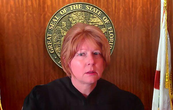 Judge Janet C. Croom