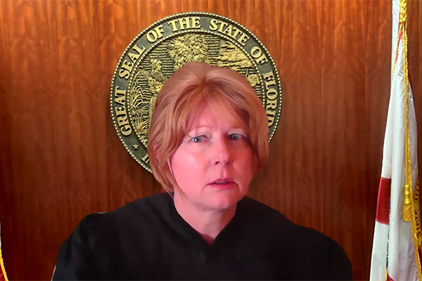 Judge Janet C. Croom