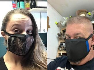 Robert Doerr Masks