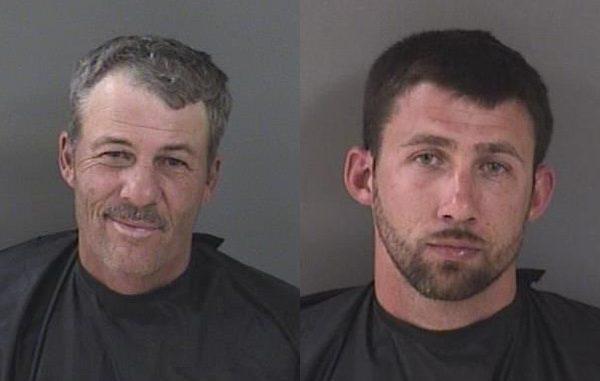 Thomas Mark Bianchi and Brand Mark Bianchi from Lakeland, Florida.