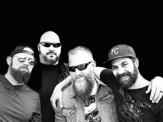 21 to Burn band will be performing live Friday at Tiki Bar & Grill.