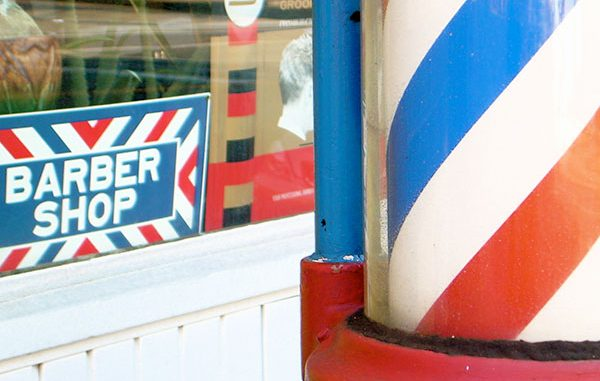 Barbershops and Nail Salons can reopen in Sebastian, Florida.
