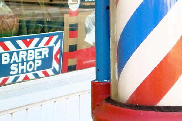 Barbershops and Nail Salons can reopen in Sebastian, Florida.