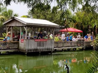 Weekend events going on in Sebastian, Florida.