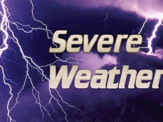 Severe weather alert for Sebastian, Florida.