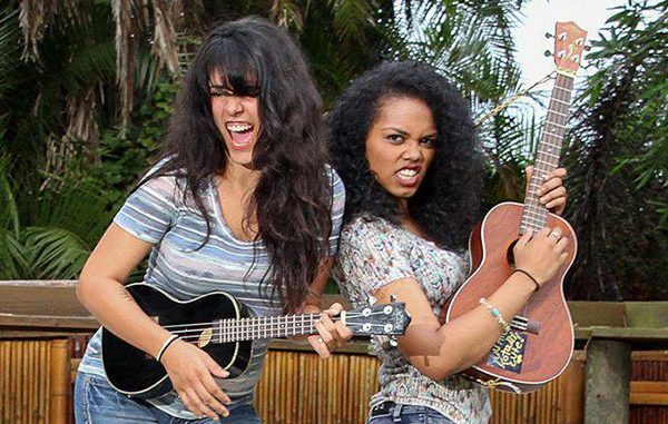 The Little Things will be performing live on Sunday at 5:00 p.m. at Capt. Hirams Sandbar.