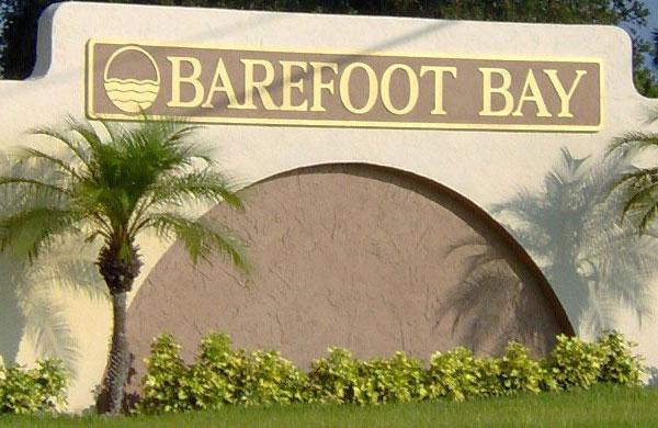 Barefoot Bay