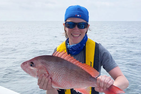 Atlantic red snapper season to begin