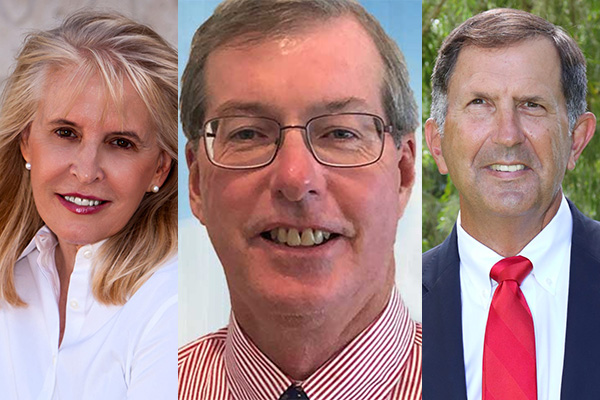 Indian River County candidates support Sebastian City Council recall.